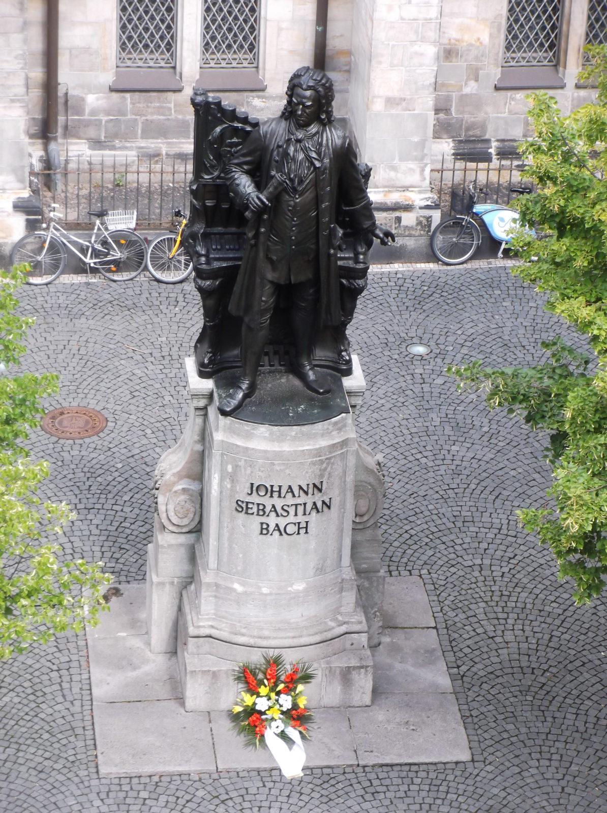 Johann Sebastian Bach: Leben, Schaffen und Ende in Leipzig - erbacher-hof